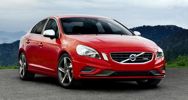 Volvo S60 y XC60 R-Design, ahora más potentes
