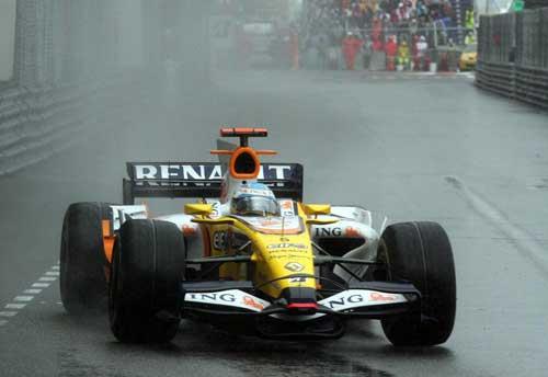 ¿Alonso ya está en Ferrari?