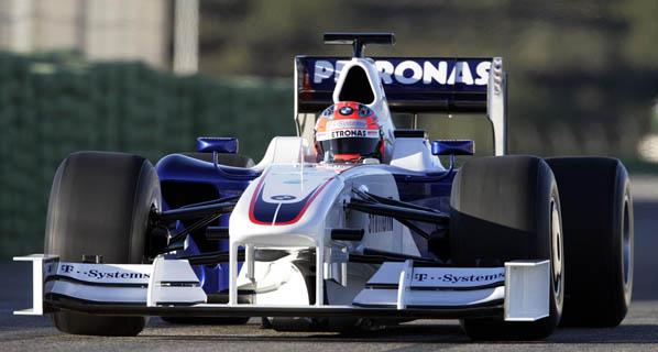 F1: A vueltas con los difusores