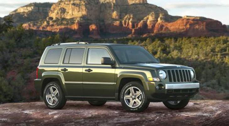 Novedades Jeep 65 Aniversario