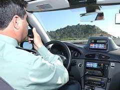 Ley exprés para endurecer los delitos de tráfico