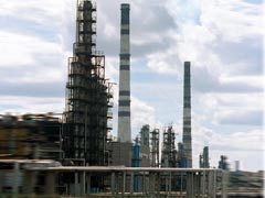 Los biocombustibles socavan a la OPEP