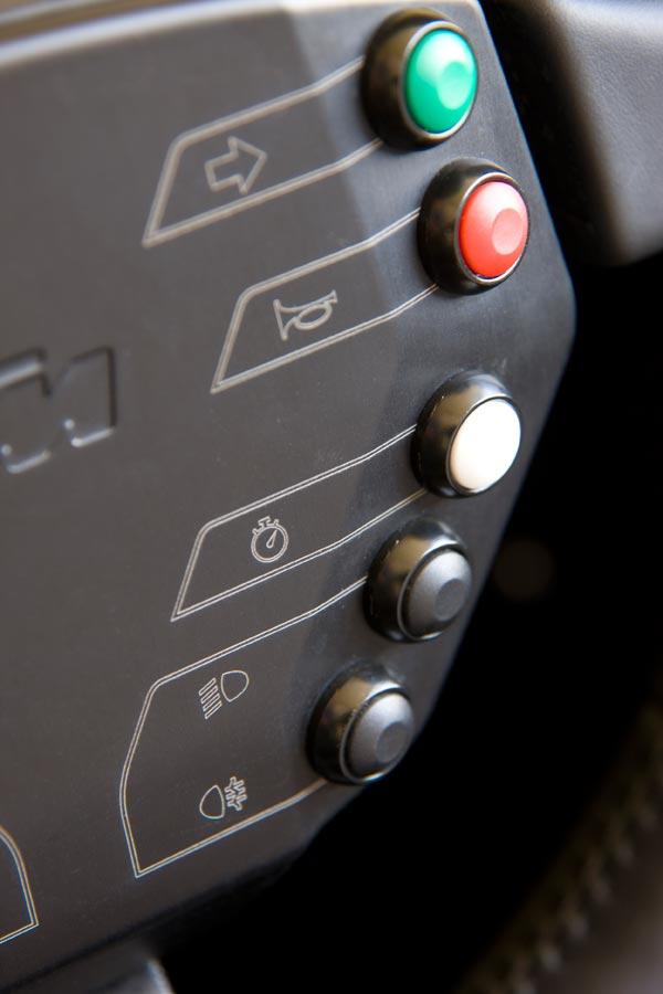 KTM X-bow detalles