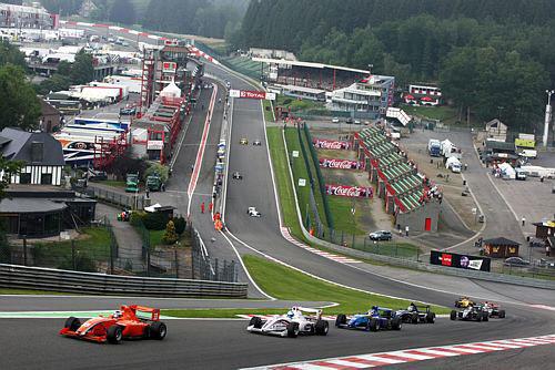 Soucek: rumbo a la F1
