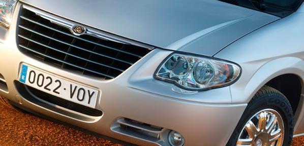 CE: luz verde a la venta de Chrysler a Fiat