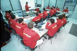 Escuela Monlau