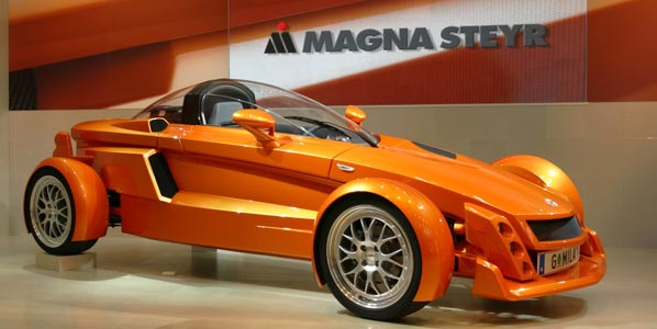 Magna Steyr despedirá a 700 empleados