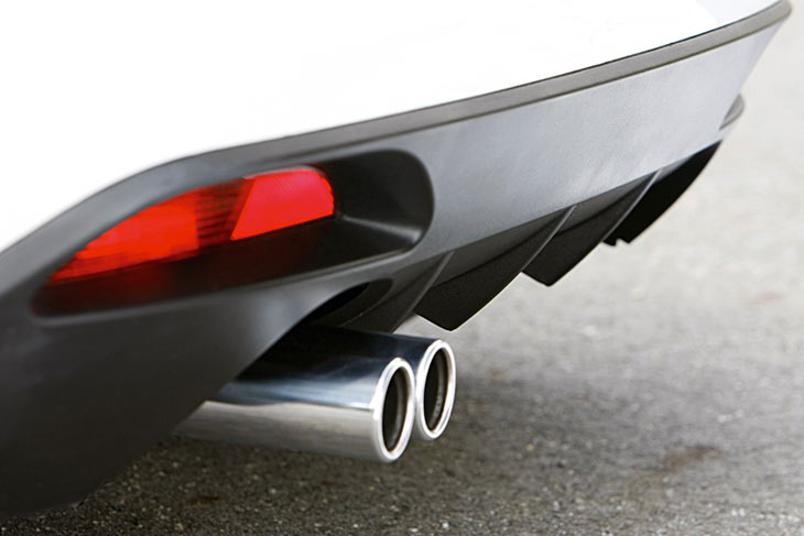 Fiat Grande Punto Abarth: detalles