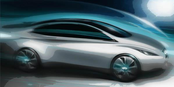 Infiniti, futuro eléctrico y IPL G Cabrio