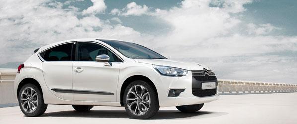 Vota y gana un Citroën DS4 con AUTOPISTA y AUTOMÓVIL