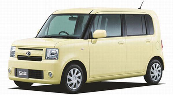 Toyota pone a la venta su primer minivehículo