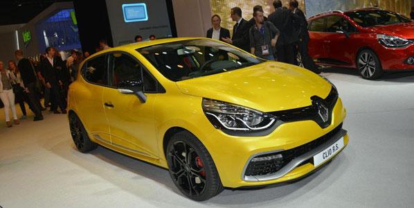 21 millones de motores en Renault Valladolid