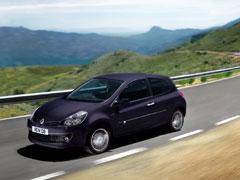 Renault lanza una nueva versión del Clio 2.0 de 140 CV