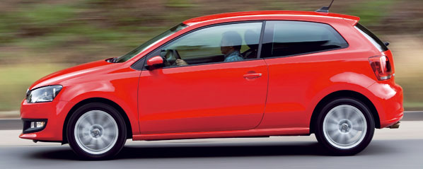 1.2 TSi, ahora para VW Polo y Golf