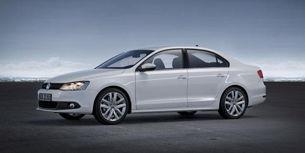 Nuevo Volkswagen Jetta