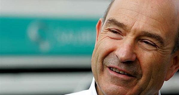 Peter Sauber compra BMW