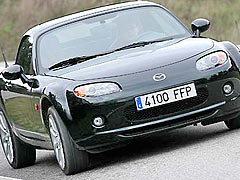 Mazda MX5 2.0i 16v Roadster Coupé