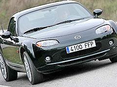 Mazda MX5 2.0i 16v Roadster Coupé