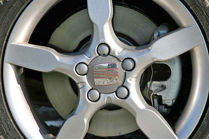 Seat Altea XL 2.0 TDI 170