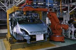 Más de dos millones de vehículos fabricados en España