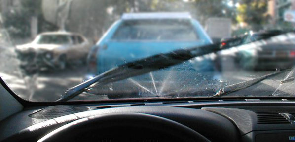 Limpiaparabrisas, retrovisores y faros: trucos para tenerlos a punto