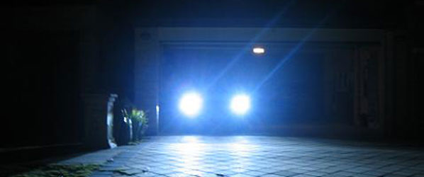 Las luces diurnas reducen las muertes
