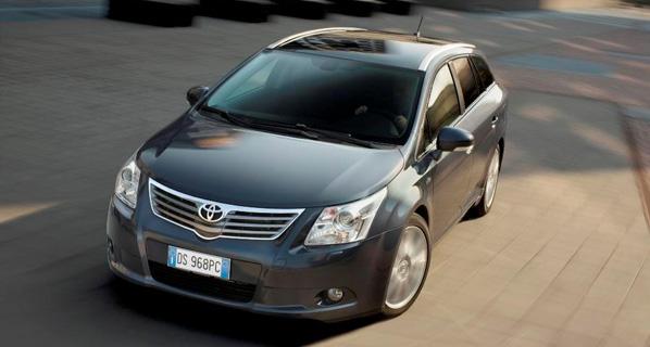 Toyota, líder mundial del motor
