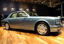 Bentley: un diamante en bruto