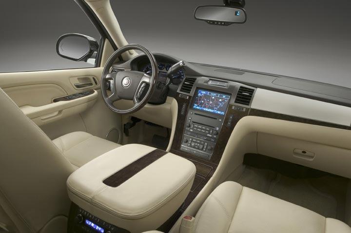 Cadillac Ginebra
