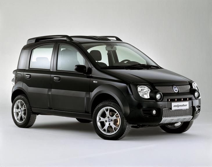 Fiat Ginebra 2006