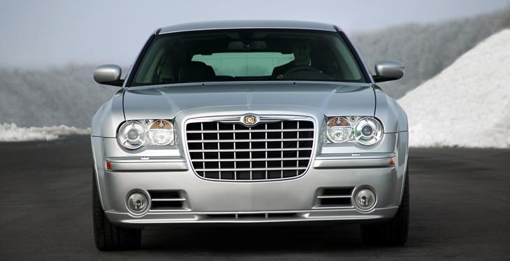 Chrysler en el Salón de Ginebra 2006