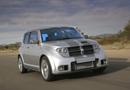 Dodge: funcionalidad europea, diseño americano