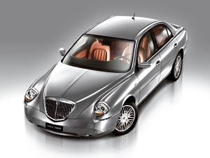 Lancia Ginebra 2006