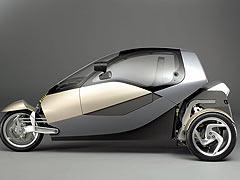 BMW Clever: arranca la fiebre trike