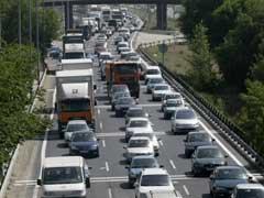 Grandes diferencias en los peajes de las autopistas