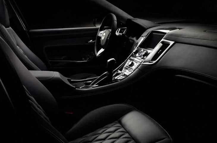 De Tomaso SLC (Sport Luxury Car)