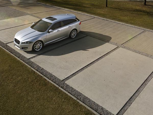 Jaguar XF Sportbrake, llega el familiar