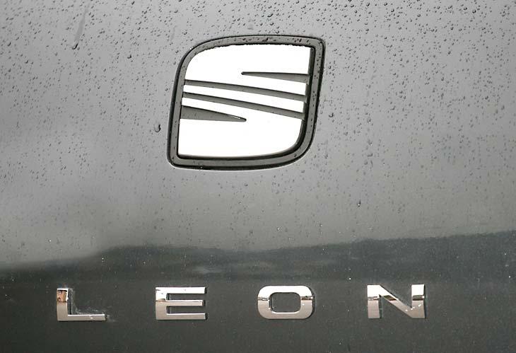 Seat Leon TSI II