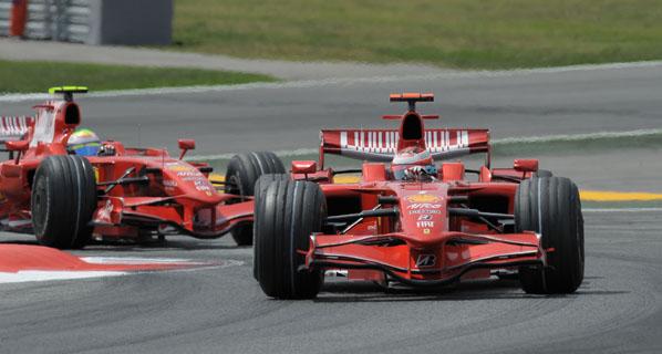 F1: Previo del GP de España 2009
