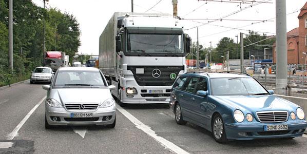 AEA, en contra del decomiso de vehículos