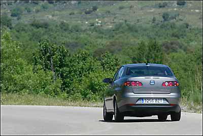 Seat Córdoba 1.9 TDi 130 Sport