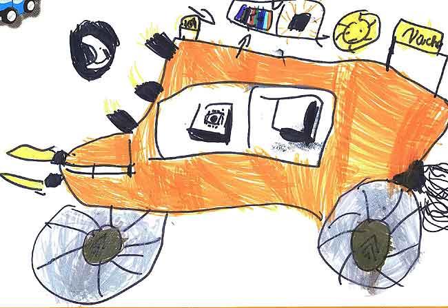 Concurso de dibujo Autopista Online