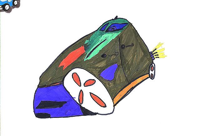 Concurso dibujo: mayores IV