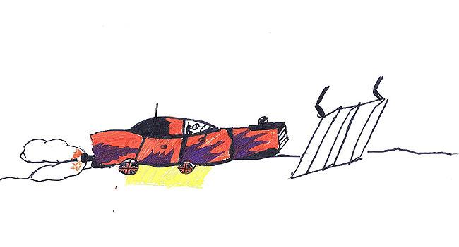 Concurso dibujo: varios