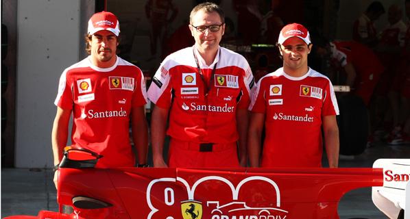 Sigue en directo el GP de Turquía de F1