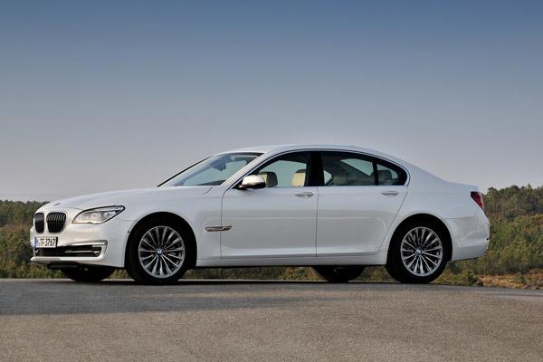 BMW Serie 7, renovación casi al completo