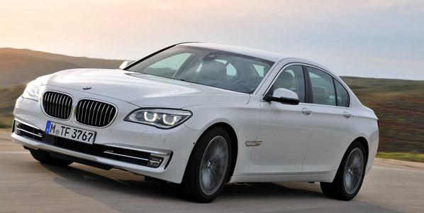 Crecen las ventas mundiales de Audi y BMW