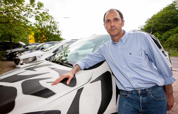 Opel Mokka el contacto