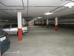 Garaje para aparcar e invertir for Rentabilidad parking