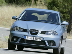 Seat Ibiza 1.4 TDI 70 CV Reference 3p